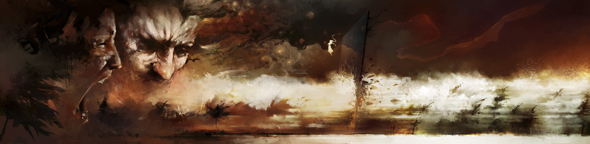 Angel Diavolo from Saga of Siddharta